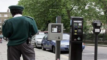 Parking revenue planning
