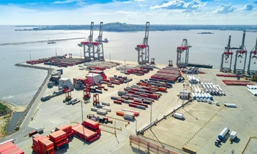 Port engineering & management Government Planning Office IBRD Uruguay