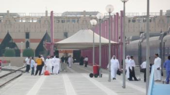 Provision of the senior management team to the Saudi Railways Organisation