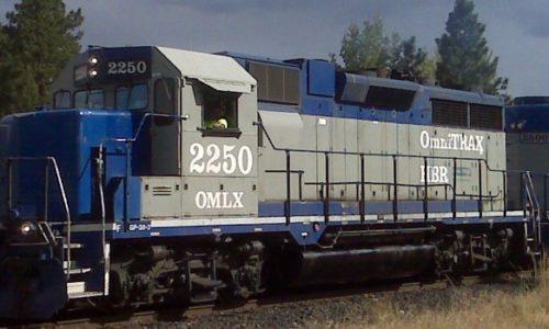 Railway and Intermodal Facilities Analysis