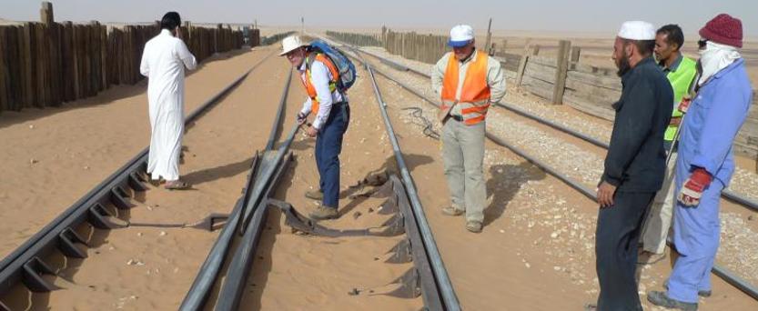 ESTABLISHING KINGDOM OF SAUDI ARABIA RAILWAYS COMMISSION