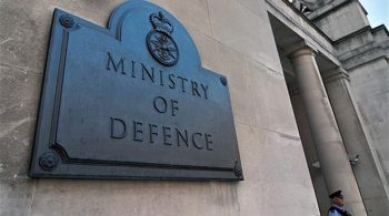 Supporting the United Kingdom Ministry of Defence: Defence Infrastructure Organisation (DIO)