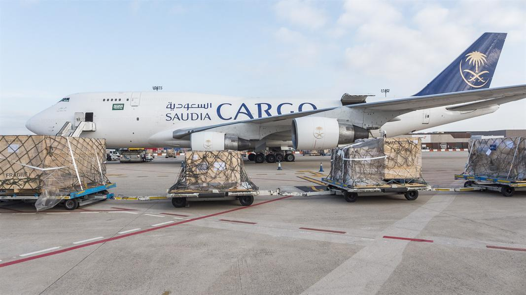 Aviation-cargo-plane