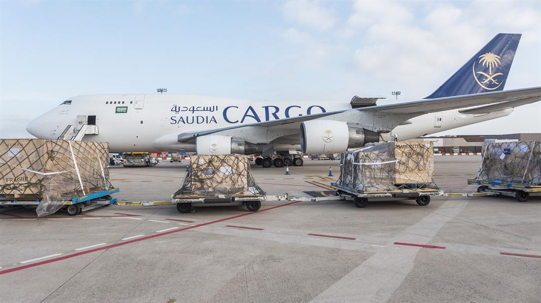 Aviation-cargo-plane